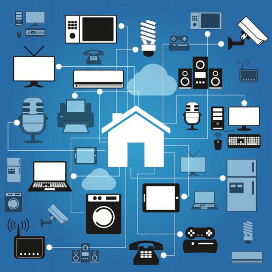 Продажа оборудования умного дома